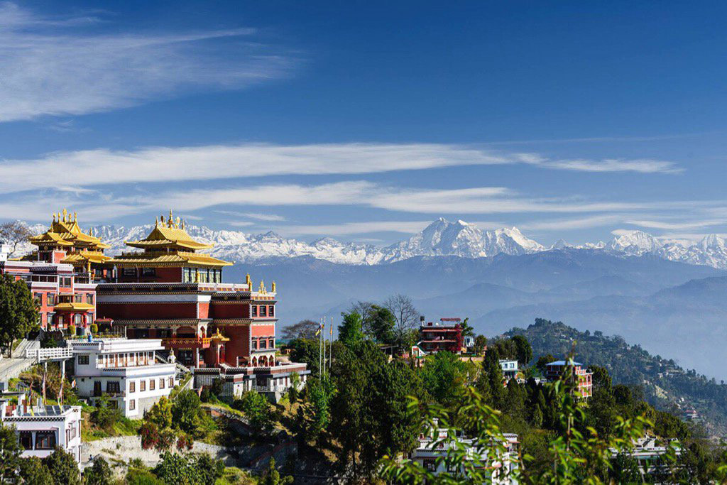 Nepal Small Group Adventures (Photo Credit: Sangesh Shrestha)